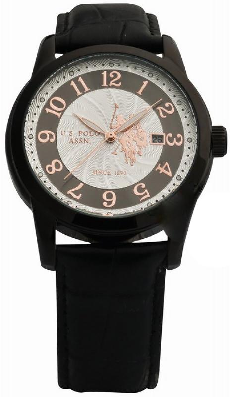 Наручные часы U.S.POLO ASSN. Classic USP1012BK