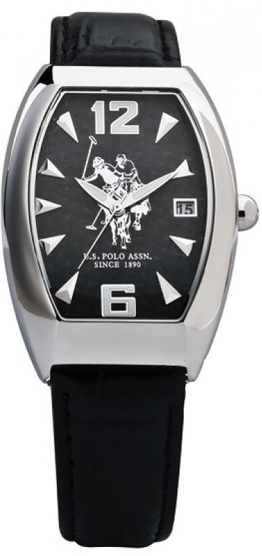 Наручные часы U.S.POLO ASSN. Classic USP2007BK