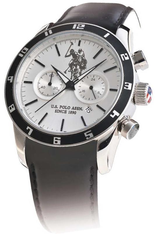 Наручные часы U.S.POLO ASSN. Classic Chrono USP4007ST