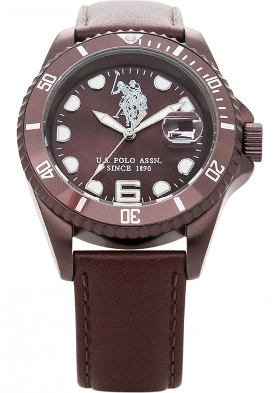 Наручные часы U.S.POLO ASSN. Bennett USP4069BR