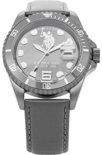 Наручные часы U.S.POLO ASSN. Bennett USP4071GY