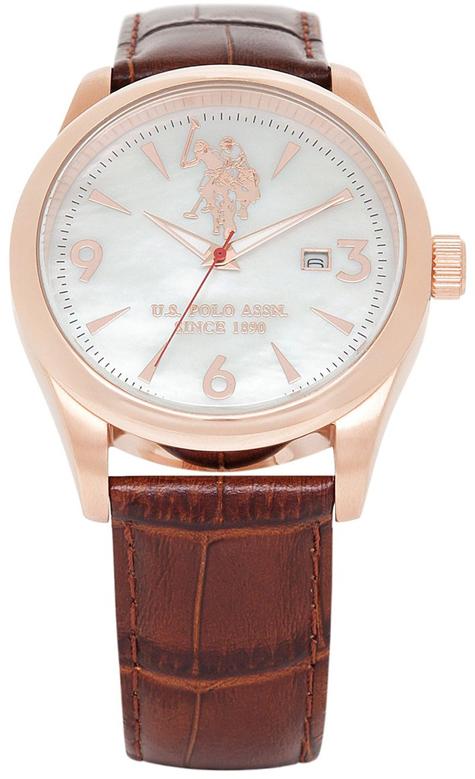 Наручные часы U.S.POLO ASSN. Classic USP4085RG