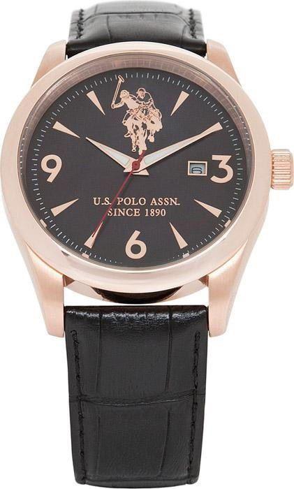 Наручные часы U.S.POLO ASSN. Classic USP4086BK