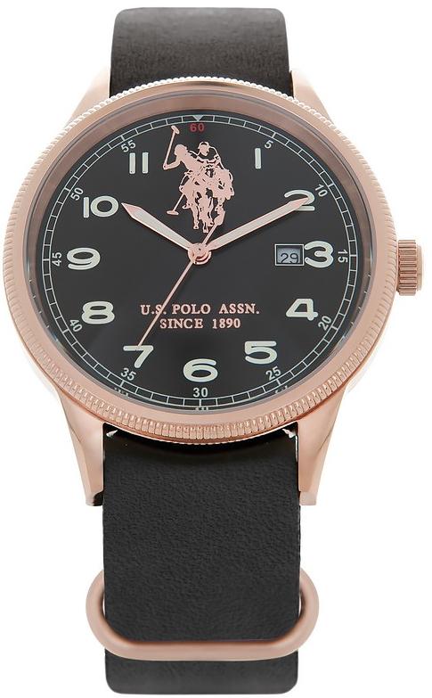 Наручные часы U.S.POLO ASSN. Classic USP4123BK