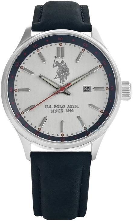Наручные часы U.S.POLO ASSN. Classic USP4157SL