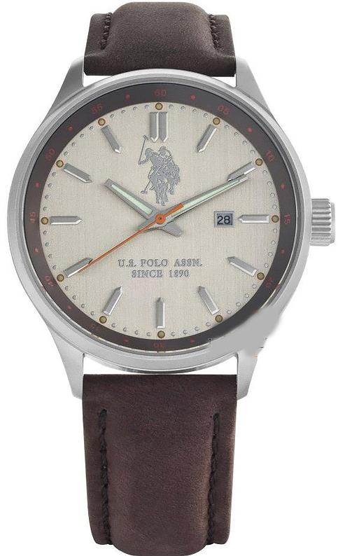 Наручные часы U.S.POLO ASSN. Classic USP4160BR