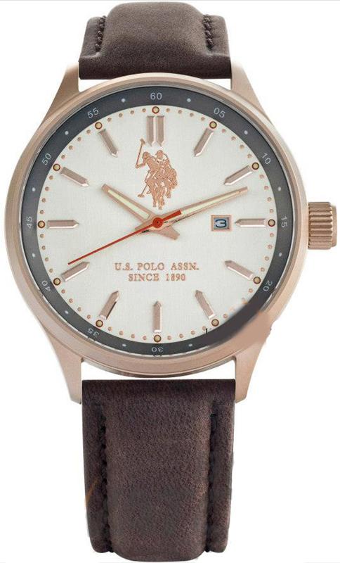 Наручные часы U.S.POLO ASSN. Classic USP4161RG