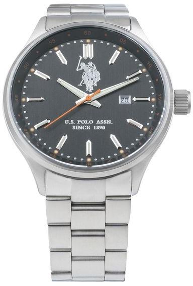 Наручные часы U.S.POLO ASSN. Classic USP4163BK
