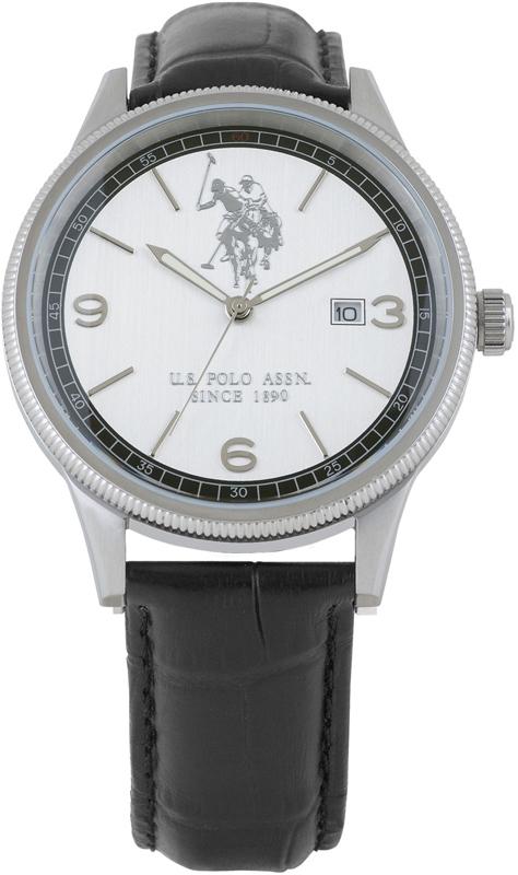 Наручные часы U.S.POLO ASSN. Classic USP4166BK