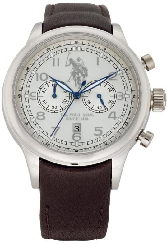 Наручные часы U.S.POLO ASSN. Classic Chrono USP4215ST
