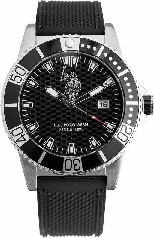 Наручные часы U.S.POLO ASSN. Aspen USP4391BK