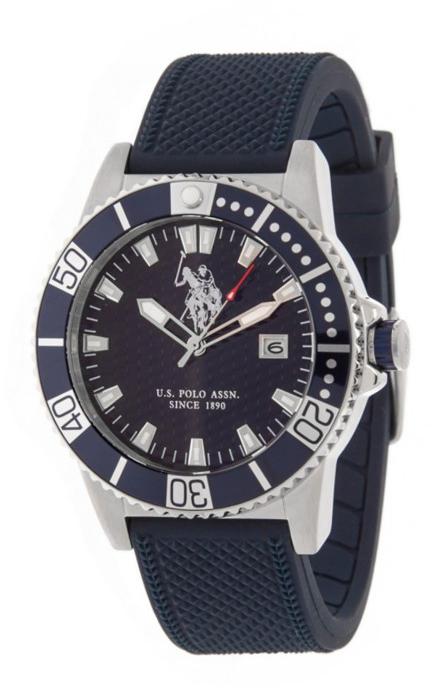 Наручные часы U.S.POLO ASSN. Aspen USP4392BL