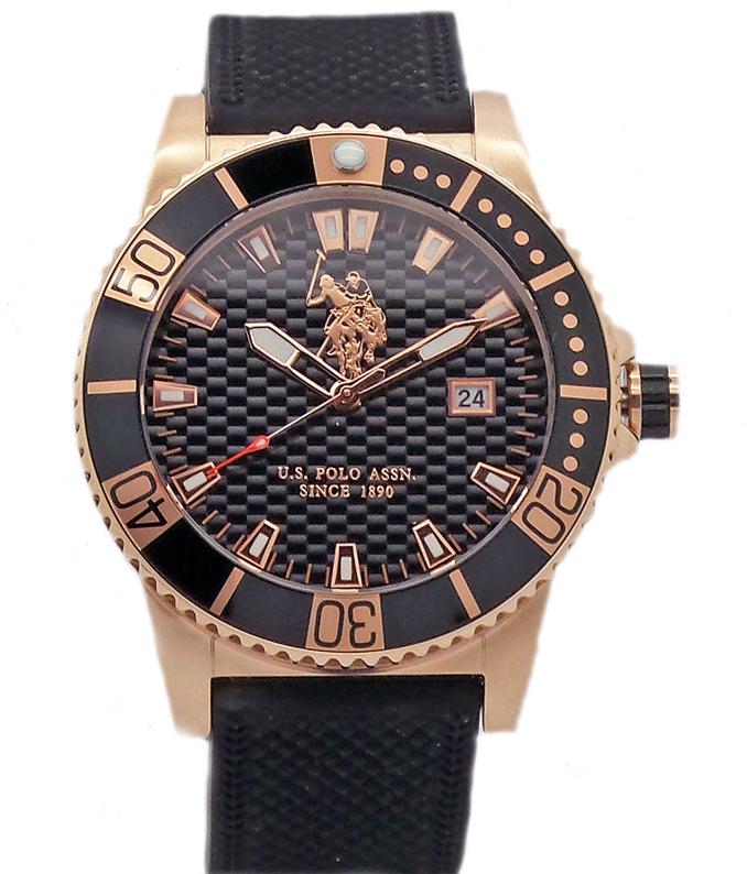 Наручные часы U.S.POLO ASSN. Aspen USP4394BK