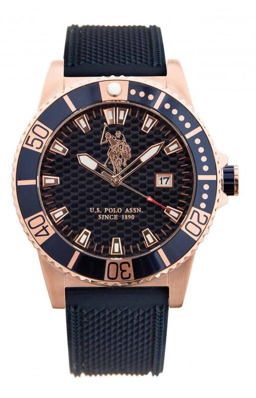 Наручные часы U.S.POLO ASSN. Aspen USP4395BL