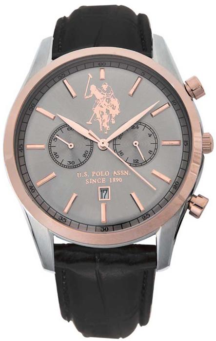 Наручные часы U.S.POLO ASSN. Ambassador USP4406GY
