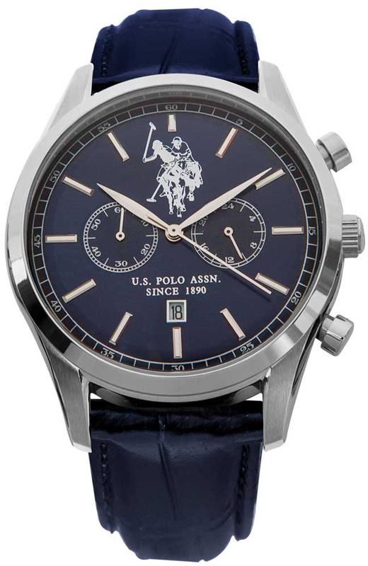 Наручные часы U.S.POLO ASSN. Ambassador USP4411BL