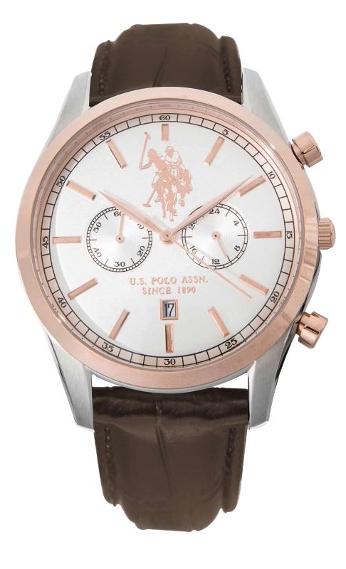 Наручные часы U.S.POLO ASSN. Ambassador USP4412WH