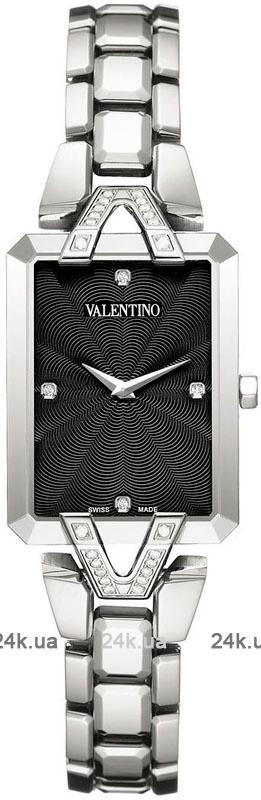 Наручные часы Valentino Gemme VL36SBQ9109SS099