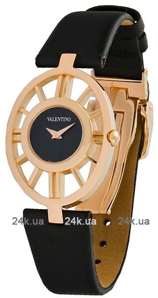 Наручные часы Valentino Vanity VL42SBQ5009 S009