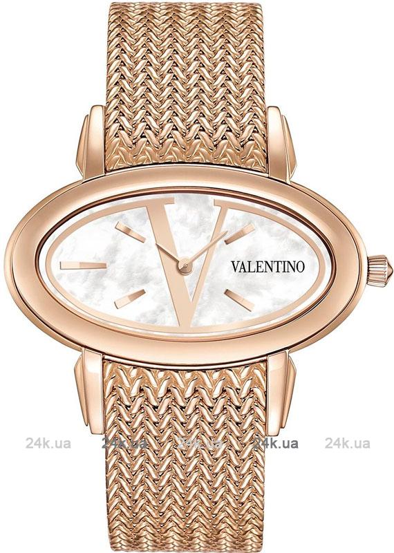 Наручные часы Valentino Signature VL50SBQ5091 S080