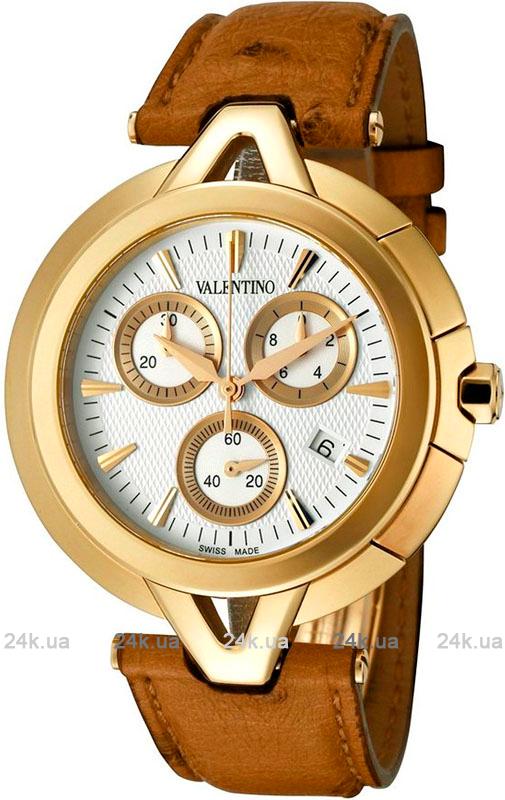 Наручные часы Valentino Chrono VL51LCQ5002 S497