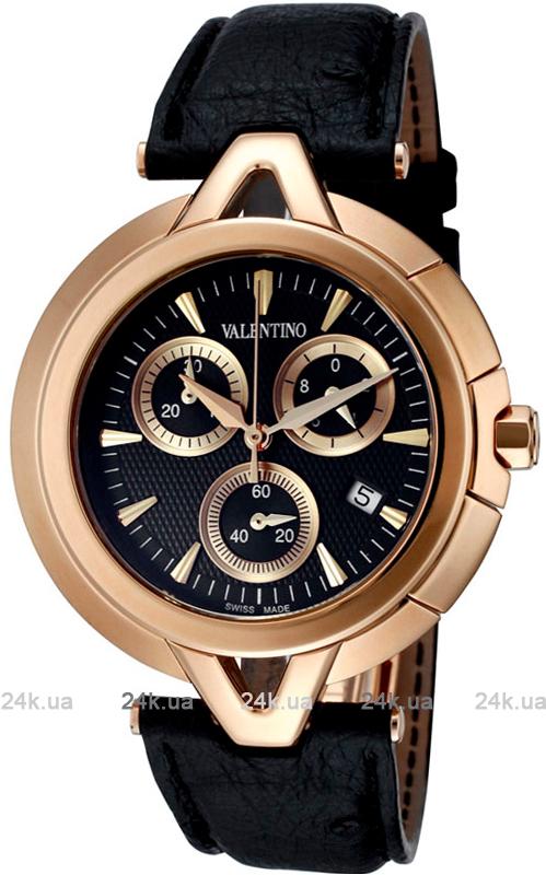 Наручные часы Valentino Chrono VL51LCQ5009 S009