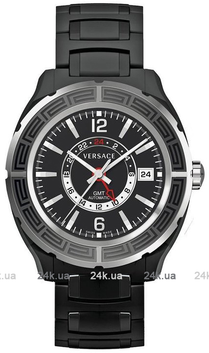 Наручные часы Versace DV One GMT 02WCS9D009 SC09