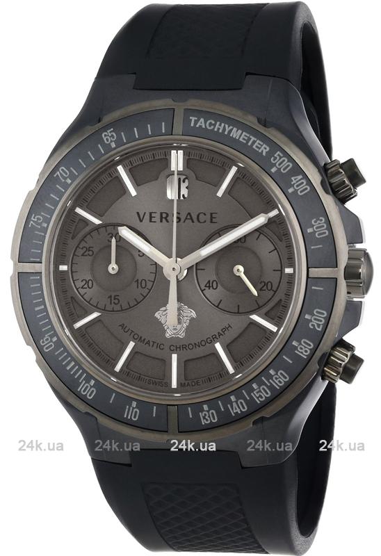 Наручные часы Versace DV One Chrono 26CCS7D455 S009