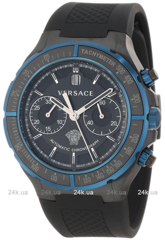 Наручные часы Versace DV One Chrono 26CCS9D009 S009
