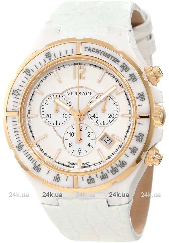Наручные часы Versace DV One Cruise Chrono 28CCP1D001 S001