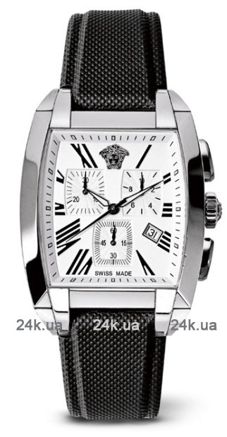 Наручные часы Versace Character Tonneau Chrono WLC99D001 S009