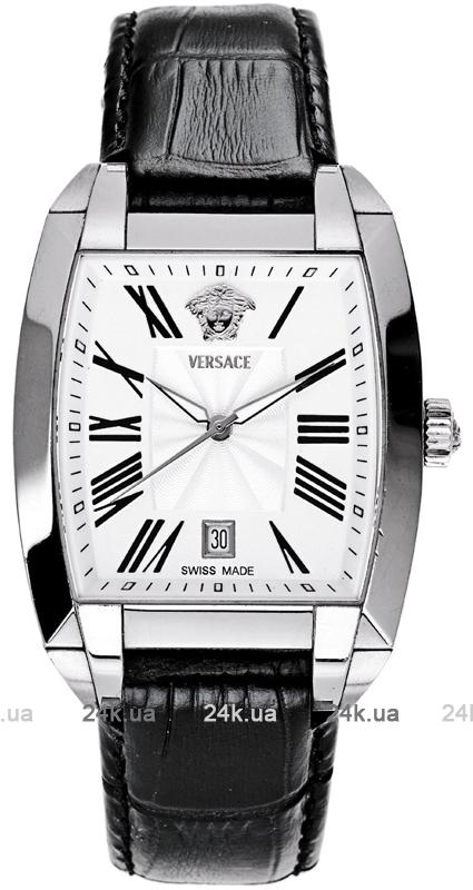 Наручные часы Versace Character Tonneau WLQ99D498 S009