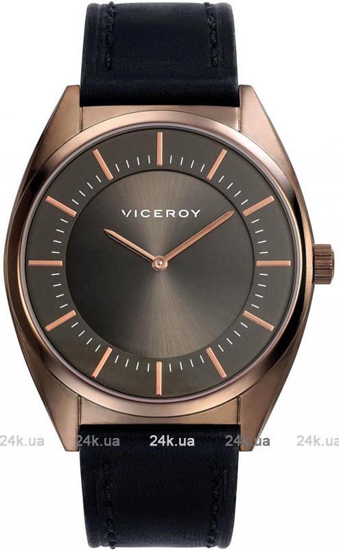 Наручные часы Viceroy Eleganzza Gentleman 4653 46539-47
