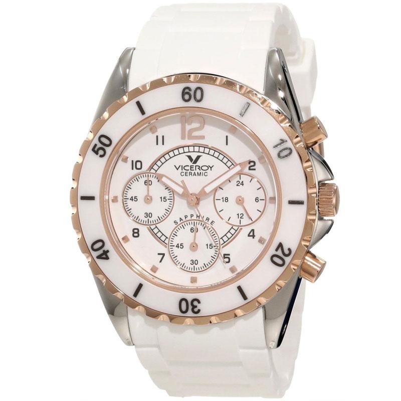 Наручные часы Viceroy Ceramic & Sapphire Chronograph 47562 47562-095