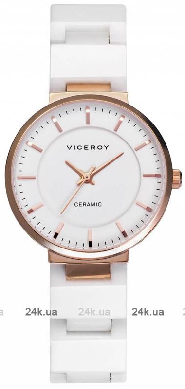 Наручные часы Viceroy Ceramic & Sapphire 47704 47704-07
