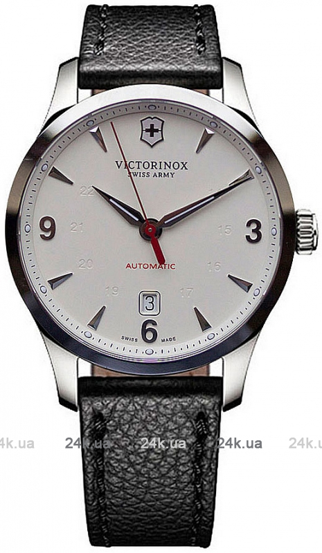 Наручные часы Victorinox Swiss Army Alliance Mecha V241666