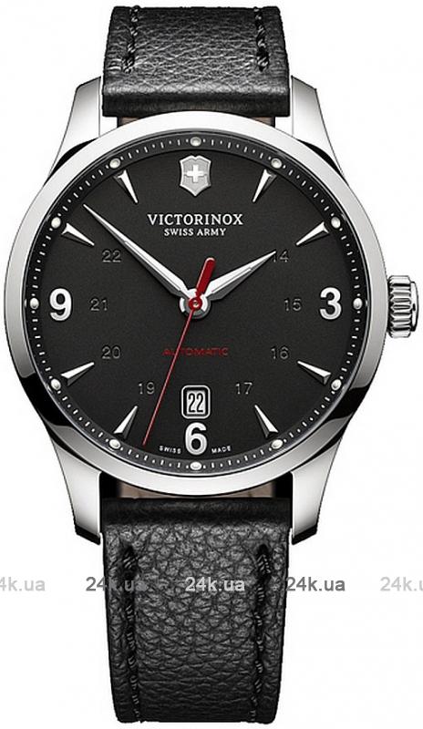Наручные часы Victorinox Swiss Army Alliance Mecha V241668