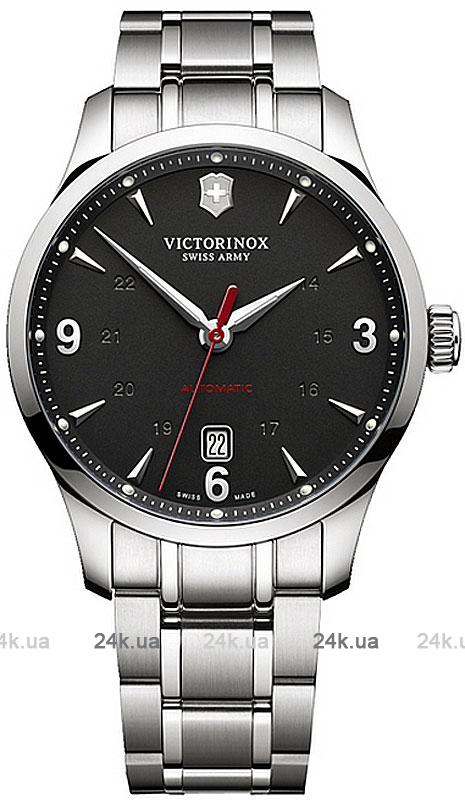 Наручные часы Victorinox Swiss Army Alliance Mecha V241669