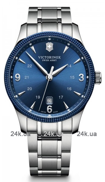 Наручные часы Victorinox Swiss Army Alliance V241711.1