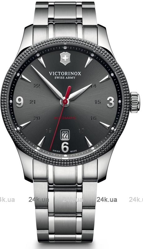Наручные часы Victorinox Swiss Army Alliance Mecha V241714.1