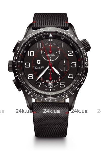 Наручные часы Victorinox Swiss Army AirBoss Mach V241716
