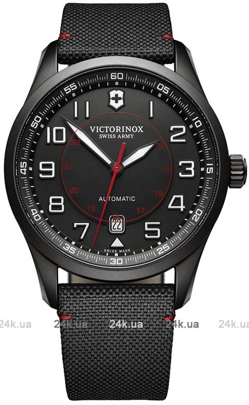 Наручные часы Victorinox Swiss Army AirBoss Mechanical V241720