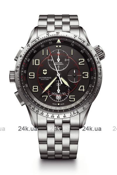 Наручные часы Victorinox Swiss Army AirBoss Mach V241722
