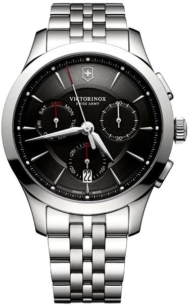 Наручные часы Victorinox Swiss Army Alliance Day-Date Chrono V241745