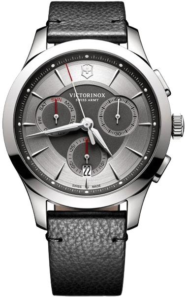 Наручные часы Victorinox Swiss Army Alliance Day-Date Chrono V241748