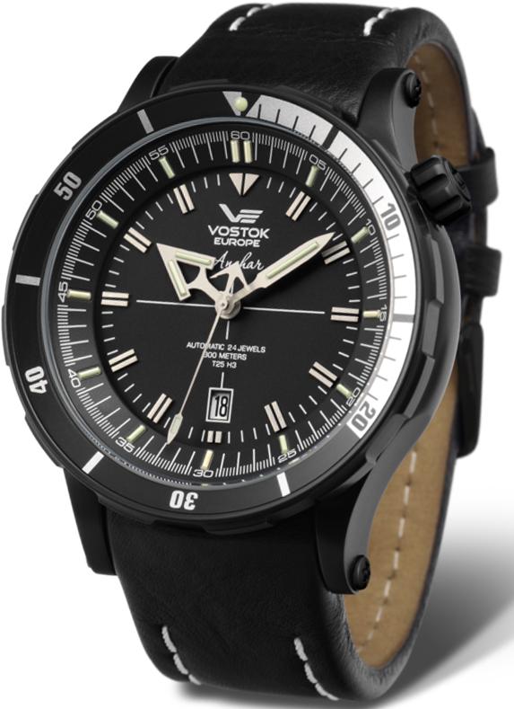 Наручные часы Vostok Europe Anchar Automatic Diver NH35A-5104142
