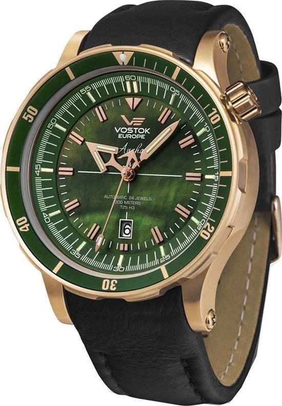 Наручные часы Vostok Europe Anchar Automatic Diver NH35A-5109248