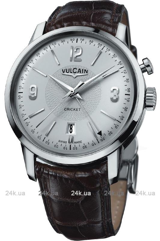 Наручные часы Vulcain 50s Presidents Classic 110151.281L.BN