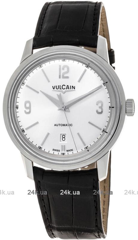 Наручные часы Vulcain 50s Presidents Classic 560156.303L.BN