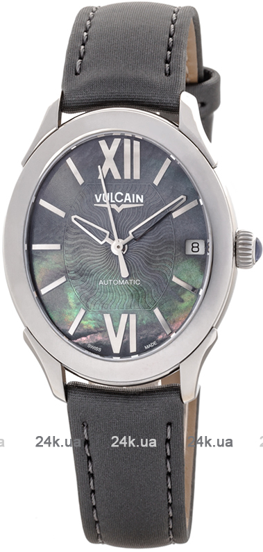 Наручные часы Vulcain First Lady Automatic 610164N10.BAS413
